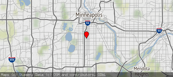 3520 5th Ave S, Minneapolis, MN