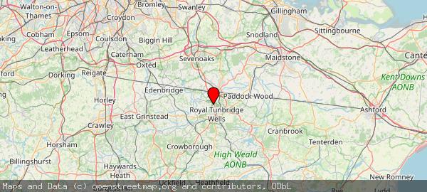 Southborough, Tunbridge Wells