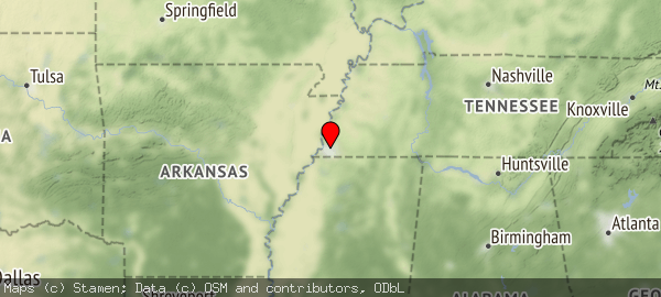 Shelby County, TN, United States