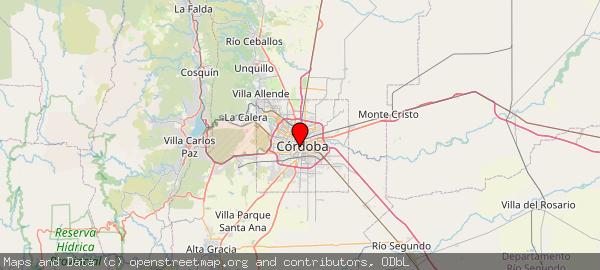 Córdoba, Cordoba, Argentina
