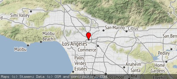 Los Angeles, CA, United States