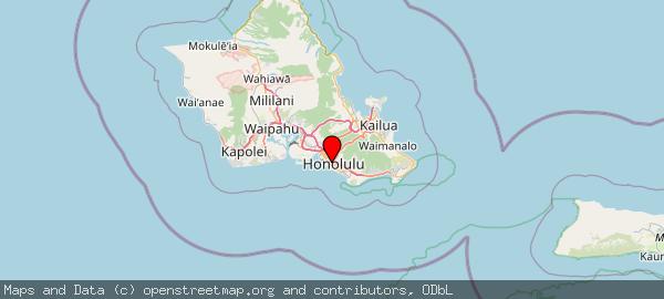 Honolulu, HI, United States