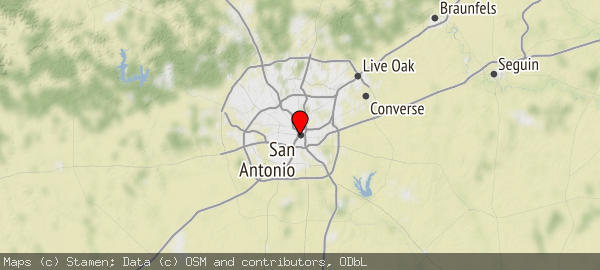 San Antonio, TX, United States