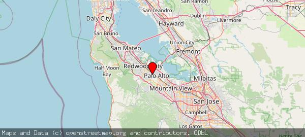 Menlo Park, CA 94025, United States