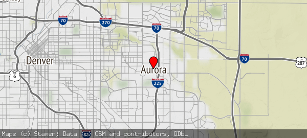 Aurora, Colorado
