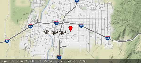 Albuquerque, New Mexico
