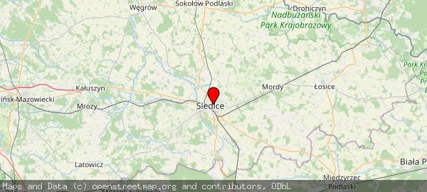 Siedlce, Polska