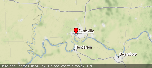 Evansville, IN, United States