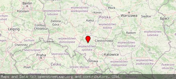 Województwo opolskie, Polska