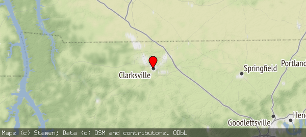 Clarksville, TN, United States