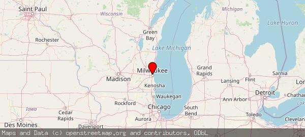 Milwaukee County, Wisconsin