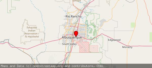 Albuquerque, NM, United States