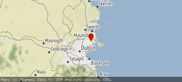 Donaghmede, Dublin, Ireland