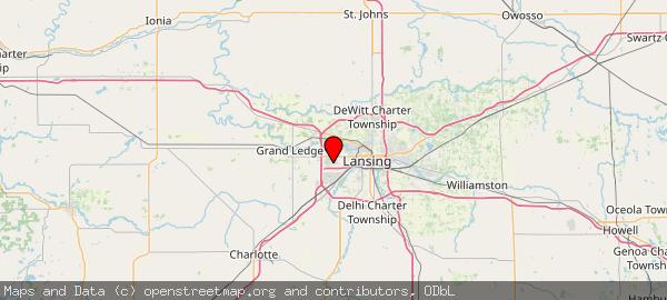 Lansing, MI 48917, United States