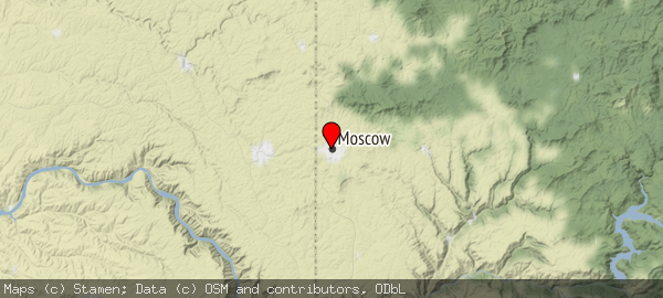 Moscow, ID, United States