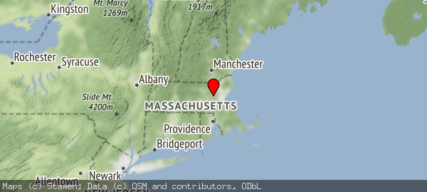Massachusetts, United States