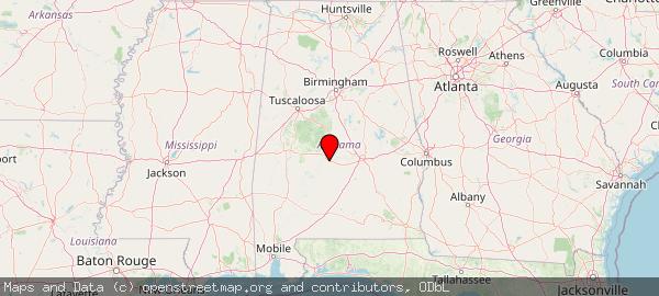 Alabama, United States