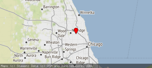 Portage Park, Chicago, IL, United States