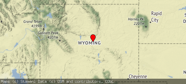 Wyoming, United States