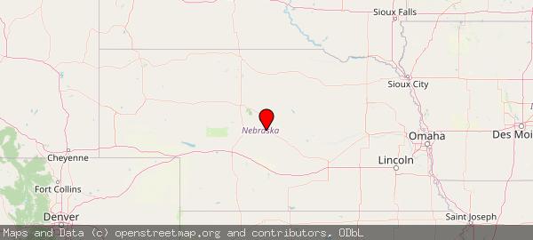 Nebraska, United States