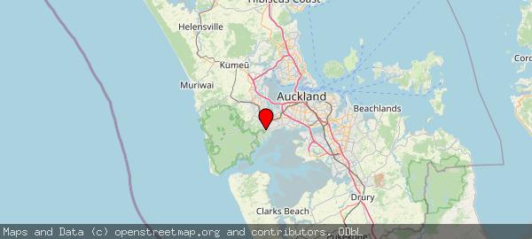 Titirangi, Auckland