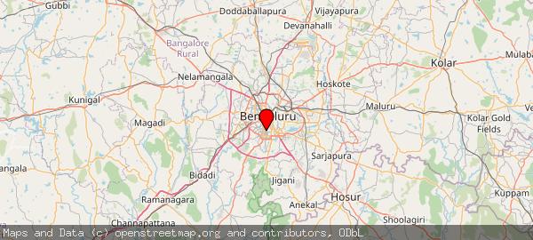 Jayanagar, Bangalore, Karnataka, India