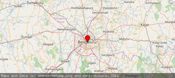 Bangalore, Karnataka, India