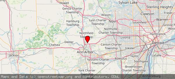 Ann Arbor, MI 48105, United States