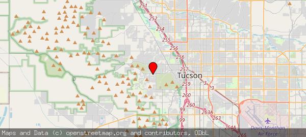 2785 W Anklam Rd, Tucson, AZ 85745, United States