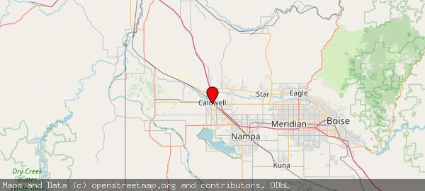 Caldwell, ID, United States