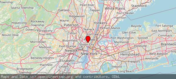 West New York, NJ, United States