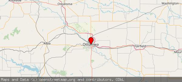 Ottumwa, IA 52501, United States