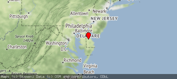 Delaware, United States