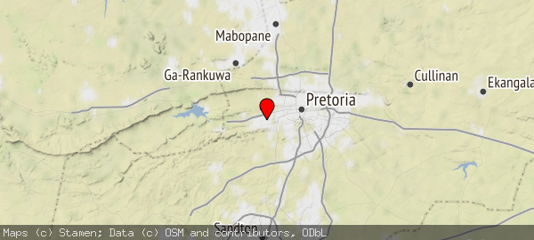 Atteridgeville, Pretoria, Gauteng, South Africa