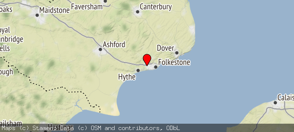 Cheriton, Folkestone
