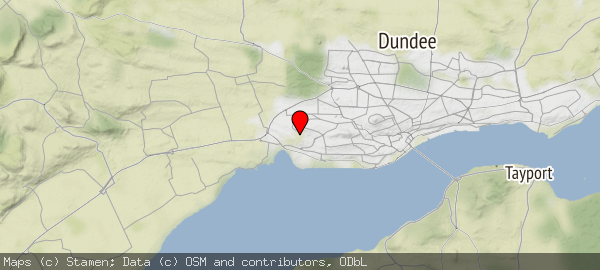 Ninewells Hospital and Medical School, Kirsty Semple Way, Dundee