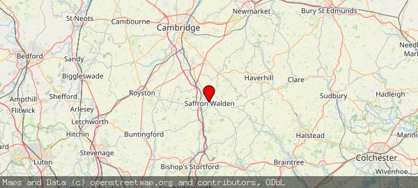 Saffron Walden, United Kingdom