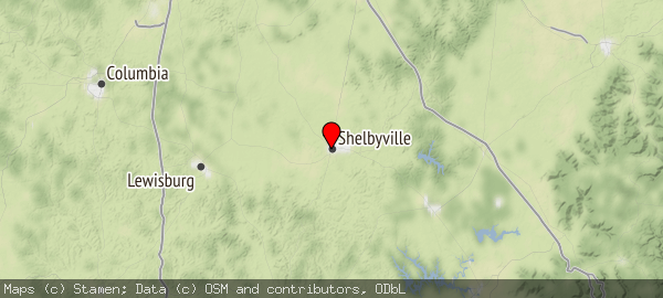Shelbyville, TN, United States