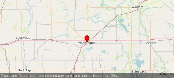 Worthington, MN, United States