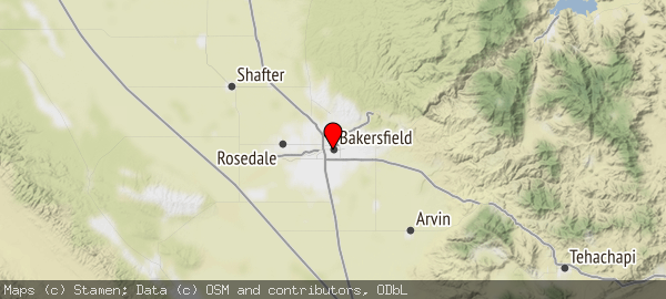 Bakersfield, Kern County, California, United States