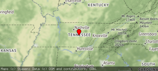 Rutherford County, TN, United States