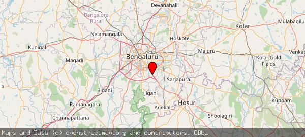 Singasandra, Bengaluru, Karnataka, India