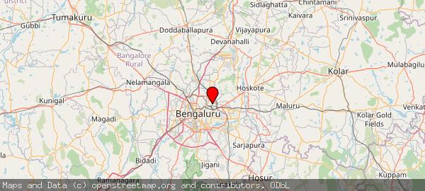 Banaswadi, Bengaluru, Karnataka, India