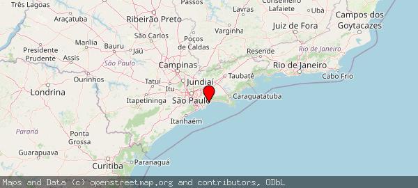 Bertioga - SP, Brasil