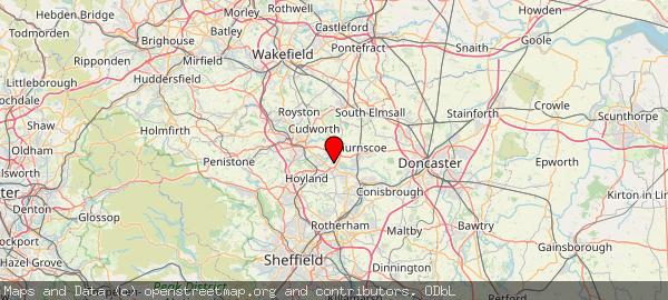 Broomhill, Wombwell, Barnsley