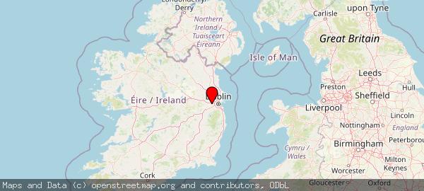 Adamstown, Lucan, County Dublin, Ireland