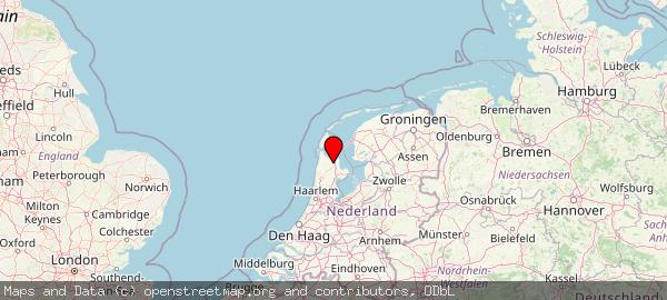 Hollands Kroon, Nederland