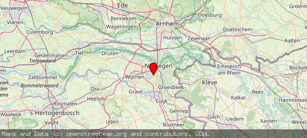 Nijmegen, Nederland