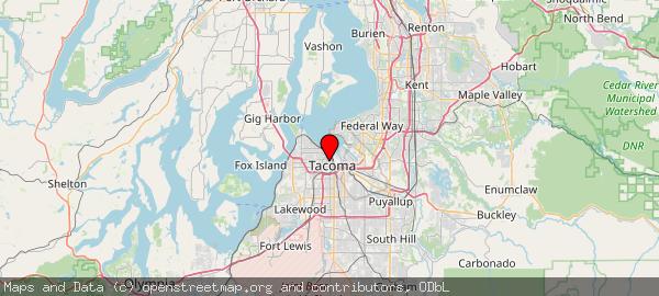 Tacoma, WA, United States