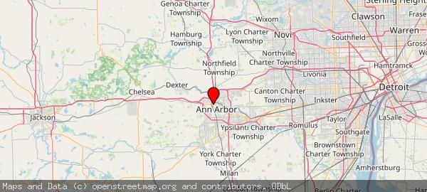 Ann Arbor, MI, United States